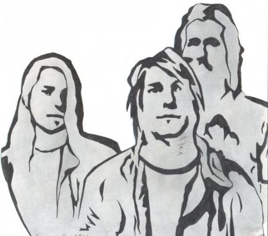 Nirvana by mocinefaska